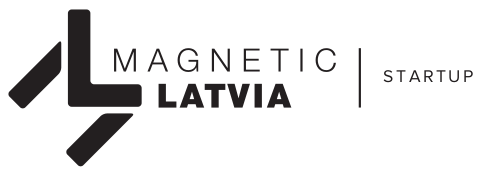 Magnetic Latvia Startup